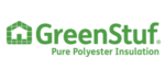 Greenstuf Insulation Logo